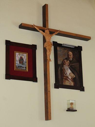 Sciana prezbiterium
