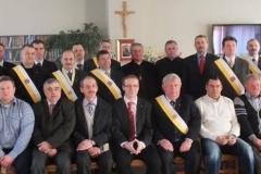 15 marca 2015 roku w parafii pw. Św. Stanisława Bpa w konkatedrze lubaczowskiej