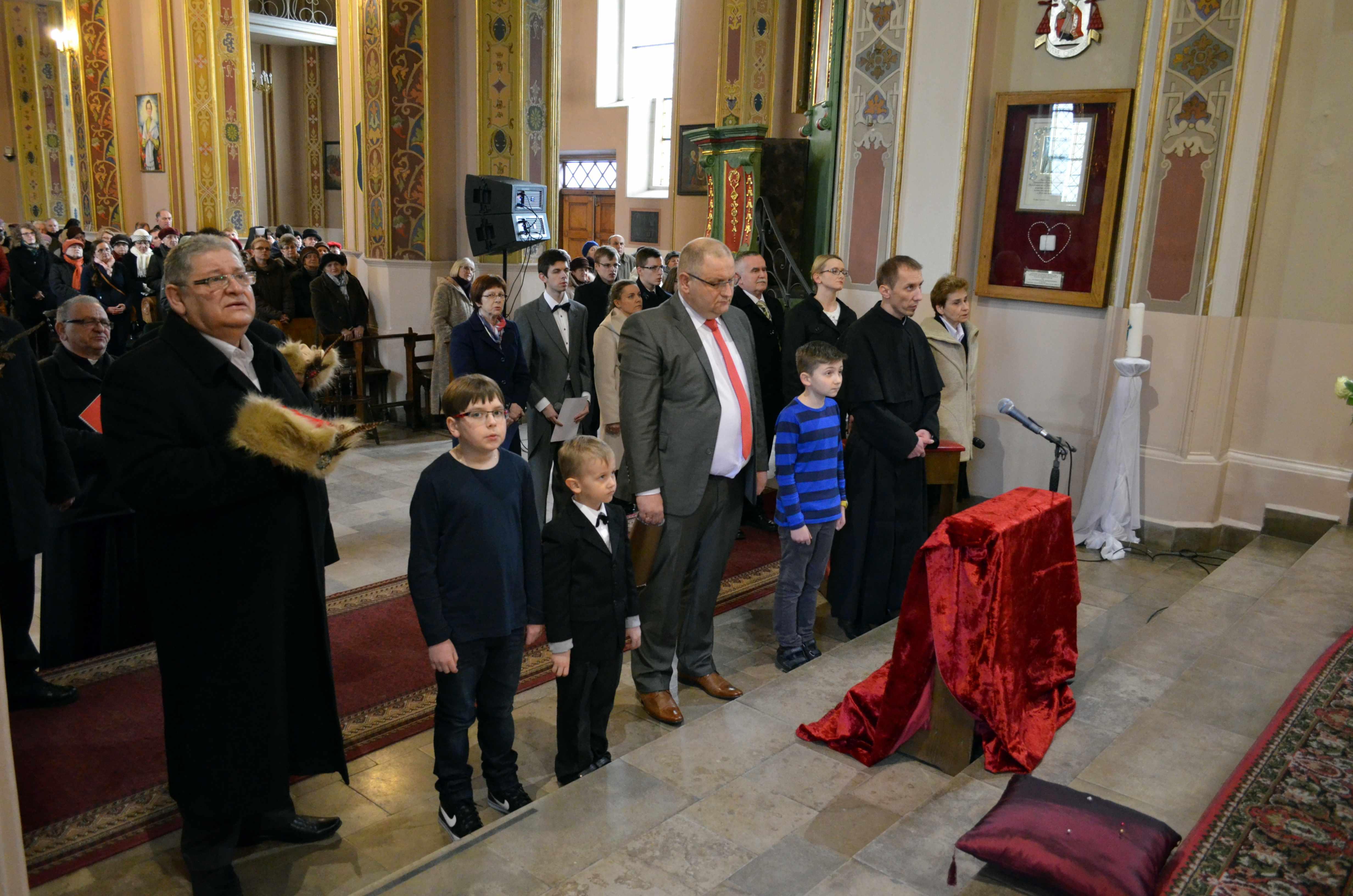360 rocznica Ślubów Króla Jana Kazimierza