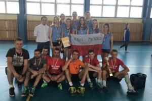 Mistrzostwa w Pelplinie