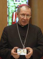 Życzenie świąteczne Pasterzy naszej diecezji.