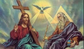 Ogłoszenia duszpasterskie – Trójcy Przenajświętszej 7.06.2020 r.