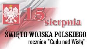 Program Obchodów Uroczystości 100 – lecia Bitwy Warszawskiej