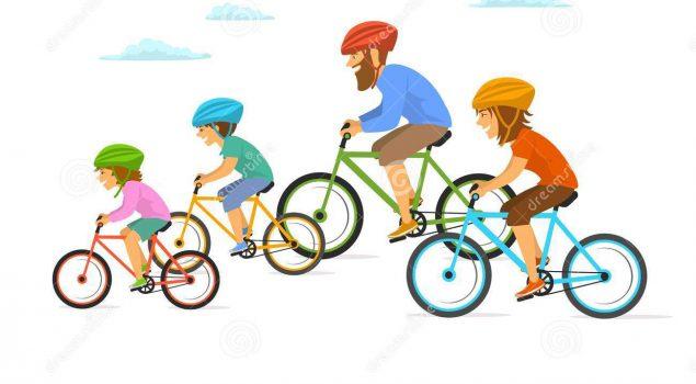 Pielgrzymka Rowerowa do Sanktuarium w Wielkich Oczach – zapisy