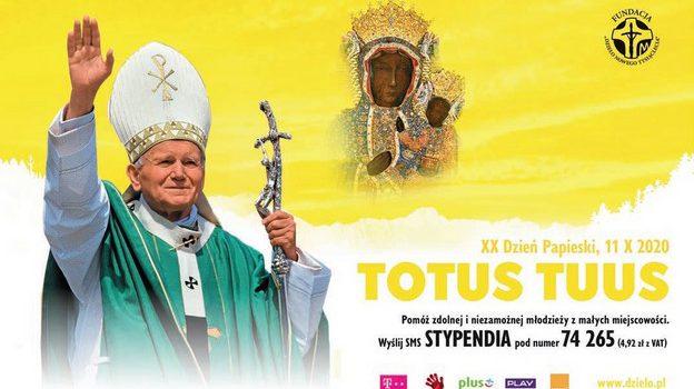 XX Dzień Papieski w Lubaczowie – program