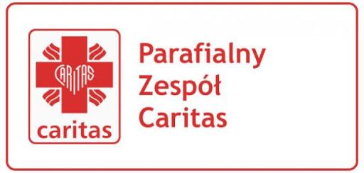 Parafia wraz  z Caritas zapraszają wolontariuszy do współpracy.
