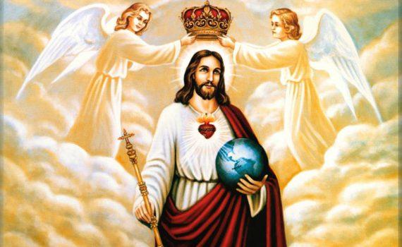 Ogłoszenia Duszpasterskie – CHRYSTUSA KRÓLA – 22.11.2020 r