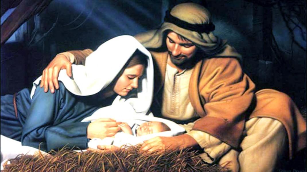 Ogłoszenia. Niedziela św. Rodziny. 27.12.2020 r.