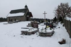 cmentarz kaplica 2