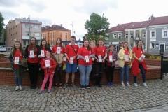 Kilometry Caritas Lubaczów