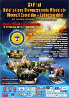 XXV – lecie Katolickiego Stowarzyszenia Młodzieży