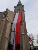 Obchody 100. Rocznicy Odzyskania Niepodległości w Lubaczowie