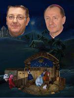 Życzenia Księży Biskupów na Boże Narodzenie i Nowy Rok