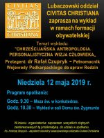 Wykład Civitas