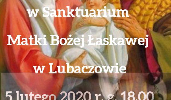 Lutowy Męski Różaniec – 5.02.2020 r.