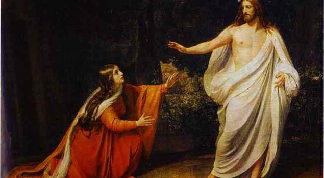 Ogłoszenia duszpasterskie 13.04.2020 r. – Intencje Mszy św. 12-18.04.2020 r.