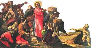Ogłoszenia duszpasterskie – XVII Niedziela zwykła – 26.07.2020 r.