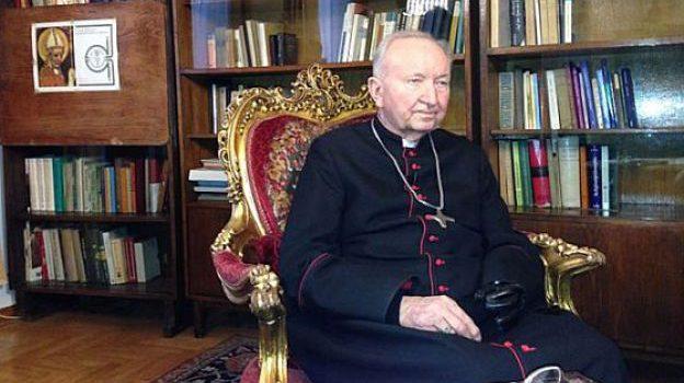 Filmy o Księdzu Kardynale Marianie Jaworskim