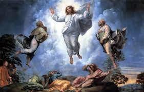 Ogłoszenia Duszpasterskie – 16.05.2021 r. – Niedziela Wniebowstąpienia Pańskiego