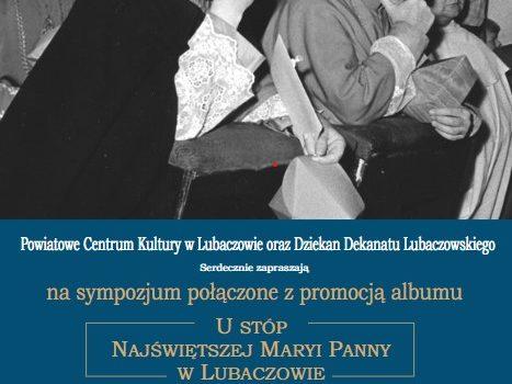 Beatyfikacja ks. Kard. Stefana Wyszyńskiego – Sympozjum i Msza św. dziękczynna w Konkatedrze.